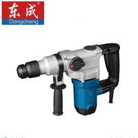 东成 Z1C-FF04-30电锤 960W工业级大功率电镐 两用混凝土冲击钻 水电安装/[1台]