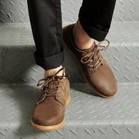 CAT 卡特彼勒 P722202H1KMR19 男士商务休闲鞋