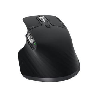 Logitech 罗技 MX Master 3 2.4G蓝牙 无线双模鼠标 4000DPI