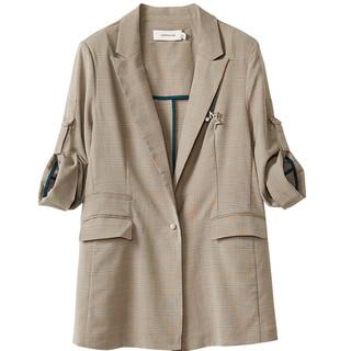 HOPESHOW 红袖 89218270402 女士西服外套 *2件