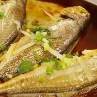 味库 阿根廷进口三去小黄鱼 450g