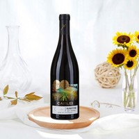 CHATEAU DE L'ESTANG 卡利酒庄 SUNSTONE系列 干红葡萄酒 750ml*2瓶