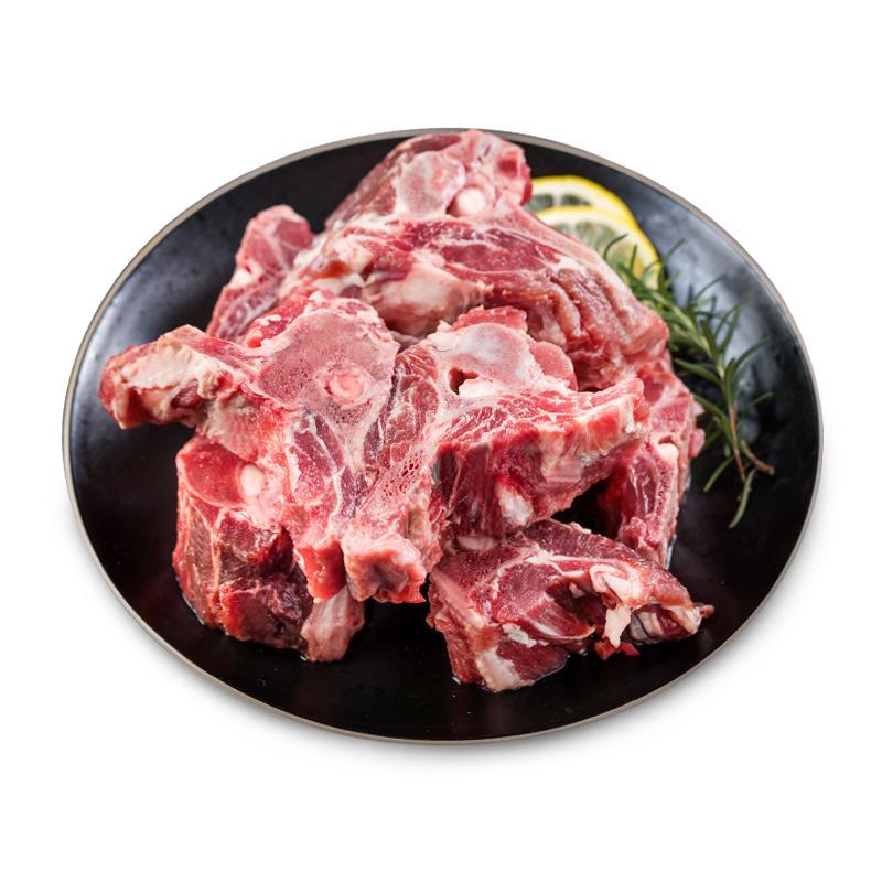 HONDO BEEF 恒都  羊蝎子 实发6斤