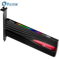浦科特(Plextor) 256GB SSD固态硬盘 PCI-E M9P Plus