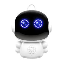 小度Ai早教机儿童智能机器人益智玩具陪伴小谷语音人工对话小白高科技多功能教育男女孩遥控家庭故事机