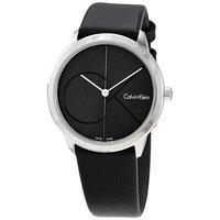Calvin Klein 卡尔文·克莱 Minimal 系列K3M221C3女士腕表