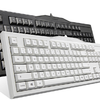 CHERRY 樱桃 MX-BOARD 2.0 G80-3800 机械键盘 黑色 茶轴