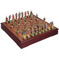御圣  ZQ00007 立体人物 中国象棋