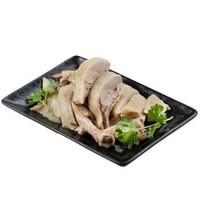 齐鲁畜牧 真空卤味酱鸭肉/盐水鸭 500g/袋 *3件