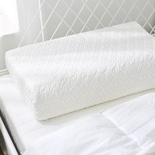 苏宁极物 泰国天然乳胶颗粒按摩枕