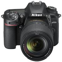 Nikon 尼康 D7500(DX 18-140mmf/3.5-5.6G ED VR)单反相机套机