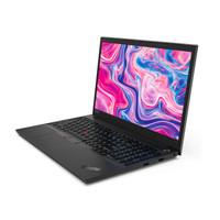 百亿补贴:ThinkPad 思考本 E15(3XCD) 15.6英寸 笔记本电脑(i5-10210U、8GB、256GB+1TB、RX640)