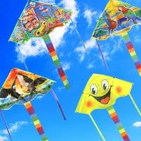 永健 风筝  带100m线板 款式随机