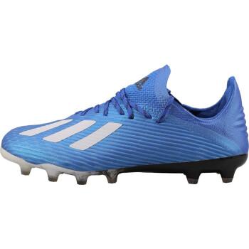 adidas 阿迪达斯 短钉男子足球鞋 蓝色EG7122 42