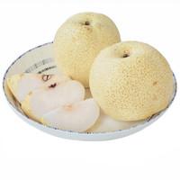 酥富源 安徽砀山酥梨 10斤 (超值)