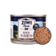 ZIWI 巅峰 宠物猫罐头 牛肉主食罐 185g *10件 245元包邮(双重优惠)