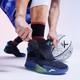 28日0点:ANTA 安踏 KT5 11941101 男士篮球鞋 489元包邮(需用券)
