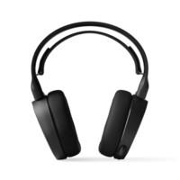 steelseries 赛睿 Arctis 寒冰 5 幻彩版 游戏耳机 PUBG定制版 头戴式
