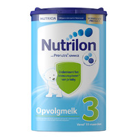 Nutrilon 荷兰诺优能 婴幼儿奶粉 3段 800g