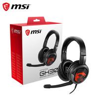 MSI 微星 GH30 游戏耳机