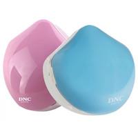 DNC 东研 儿童电动送风口罩 1片滤芯2个颜色外壳