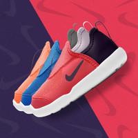 Nike 耐克  LIL' SWOOSH 婴童运动童鞋 AQ3113