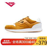 PONY波尼复古慢跑鞋经典款休闲时尚男女运动鞋情侣鞋93W1TB01