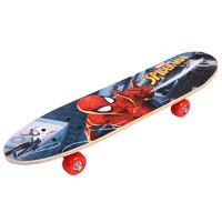 迪士尼DISNEY漫威儿童滑板 *5件