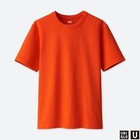 UNIQLO 优衣库 U系列 414351 男士圆领T恤