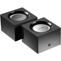 TP-LINK 普联 TL-WDR5650 易展Mesh套装 1200M双频