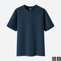 UNIQLO 优衣库 414351 男装圆领T恤