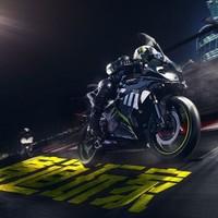 CFMOTO春风250SR摩托车整车水冷电喷运动跑车 星光黑 高配版 定金(整车21680元)