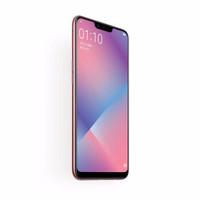 LUOXI 洛夕 小格雷 管控学生手机定制版 4G全网通4+64 OPPO A5定制版 粉色