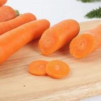 闵家山 沙地新鲜胡萝卜 10斤 +凑单品