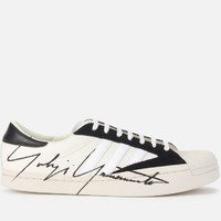 Y-3 Yohji Star 男士运动鞋