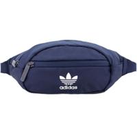 adidas Originals 阿迪达斯 national 中性腰包 海军蓝色
