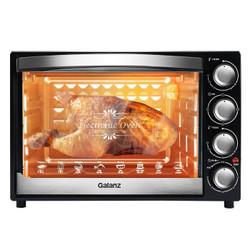 Galanz 格兰仕  K42 多功能电烤箱 40L