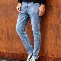 TRiES 才子 JD55195E2920 男士牛仔裤