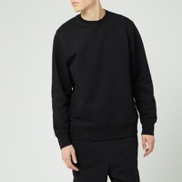 Y-3 Craft Crew Neck  男士卫衣