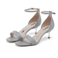 STACCATO 思加图 B6037BL9  女士凉鞋