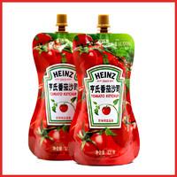 亨氏 番茄沙司320g*2袋