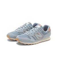 New Balance NB官方2020新款女鞋运动鞋WL373CB2简约透气休闲鞋 浅蓝WL373CB2 36