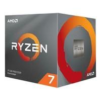AMD 锐龙 Ryzen 7 3700X 处理器