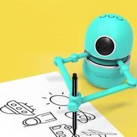 LANDZO 蓝宙 昆希绘画机器人