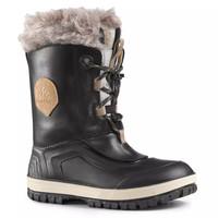 DECATHLON 迪卡侬 SH500 X-WARM 冬季徒步保暖皮革雪地靴