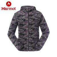 Marmot 土拨鼠 H83877 男士抓绒衣