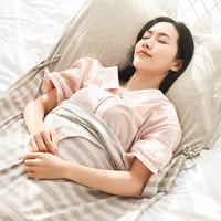 网易严选 纯棉便携睡袋 防脏隔菌裸睡自备 *4件