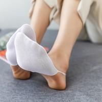 卓娉 女士吊带船袜 5双