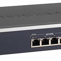 网件XT510全面测试+95米六类线在万兆环境下的测评