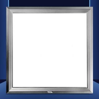 TCL集成吊顶灯 厨房灯具嵌入式厨卫板灯卫生间灯浴室灯16W 300*300mm